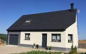 Maison+Terrain à vendre .(88 m²)(CAUVILLE) avec (MA MAISON CONSTRUCTION BOIS)