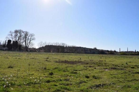 Maison+Terrain à vendre .(80 m²)(PERNES LES FONTAINES) avec (LES MAISONS DE MANON)