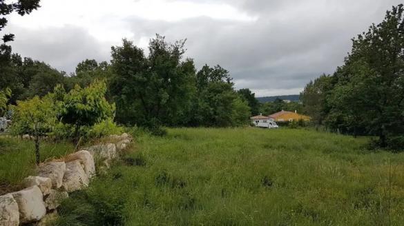 Maison+Terrain à vendre .(130 m²)(AIGREMONT) avec (LES MAISONS DE MANON)