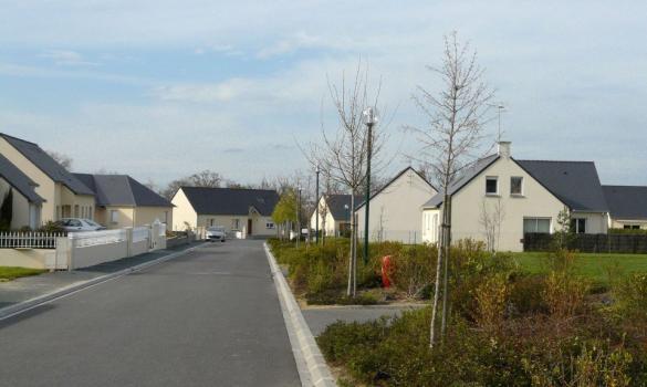 Maison+Terrain à vendre .(139 m²)(LA FERTE SOUS JOUARRE) avec (MAISONS BALENCY)