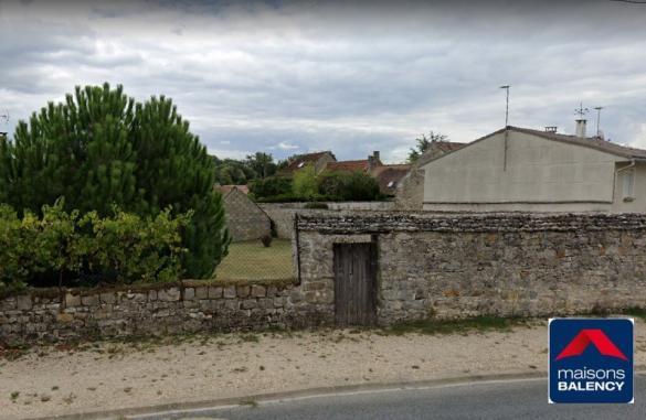 Maison+Terrain à vendre .(90 m²)(ONCY SUR ECOLE) avec (MAISONS BALENCY)