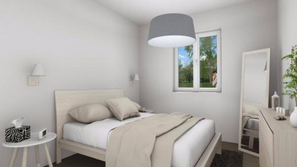Maison+Terrain à vendre .(60 m²)(CADENET) avec (MAISONS FRANCE CONFORT)