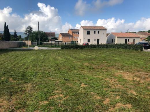Maison+Terrain à vendre .(78 m²)(GAREOULT) avec (MAISONS FRANCE CONFORT)