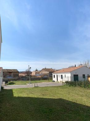 Maison+Terrain à vendre .(74 m²)(GAREOULT) avec (MAISONS FRANCE CONFORT)