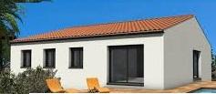 Maison à vendre .(80 m²)(POUZOLLES) avec (BTL)