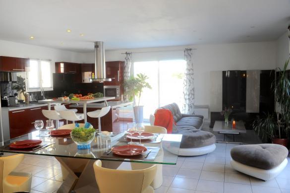 Maison+Terrain à vendre .(120 m²)(AUTRECHE) avec (Maison Familiale Tours)