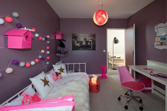 Maison+Terrain à vendre .(120 m²)(MONTS) avec (Maison Familiale Tours)