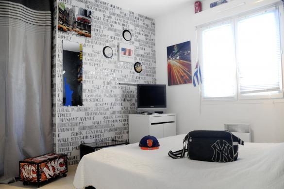 Maison+Terrain à vendre .(108 m²)(REIGNAC SUR INDRE) avec (Maison Familiale Tours)