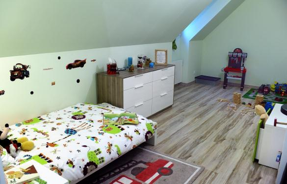 Maison+Terrain à vendre .(120 m²)(CIVRAY DE TOURAINE) avec (Maison Familiale Tours)