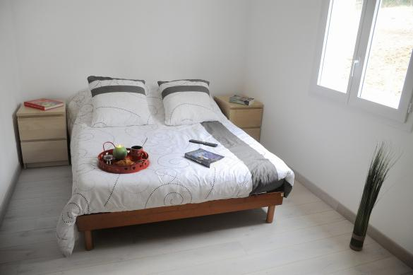Maison+Terrain à vendre .(90 m²)(AUTHON) avec (Maison Familiale Tours)