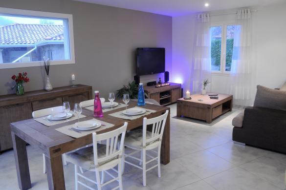 Maison+Terrain à vendre .(150 m²)(SAINTE MAURE DE TOURAINE) avec (Maison Familiale Tours)