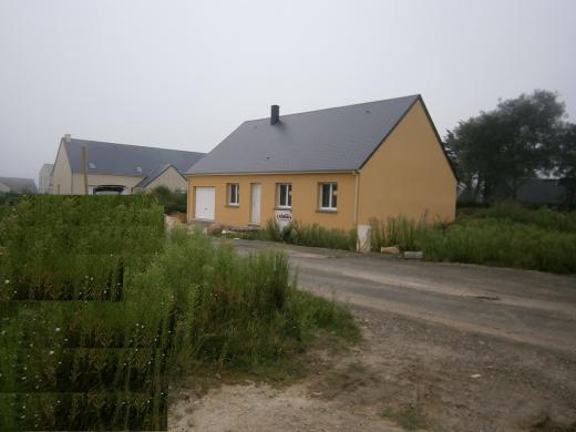 Maison+Terrain à vendre .(ACQUEVILLE) avec (MAISONS AXCESS)