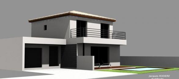 Maison+Terrain à vendre .(80 m²)(CANET) avec (CONSTRUIRE EN LANGUEDOC)