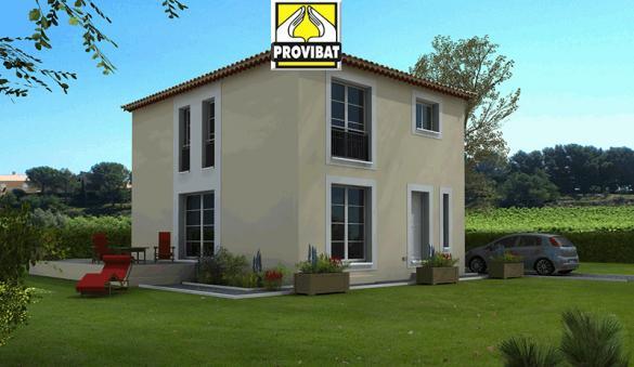 Maison+Terrain à vendre .(100 m²)(CRESPIAN) avec (PROVIBAT)
