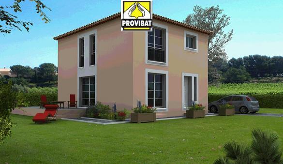 Maison+Terrain à vendre .(70 m²)(LECQUES) avec (PROVIBAT)