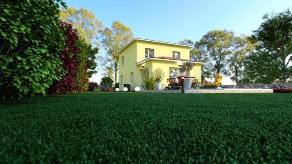 Maison à vendre .(110 m²)(SOUCIEU EN JARREST) avec (Pavillons Création 69)