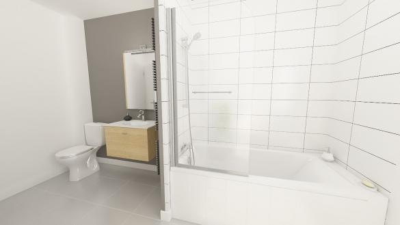 Maison+Terrain à vendre .(106 m²)(DAMMARTIN EN GOELE) avec (MAISONS PHENIX)