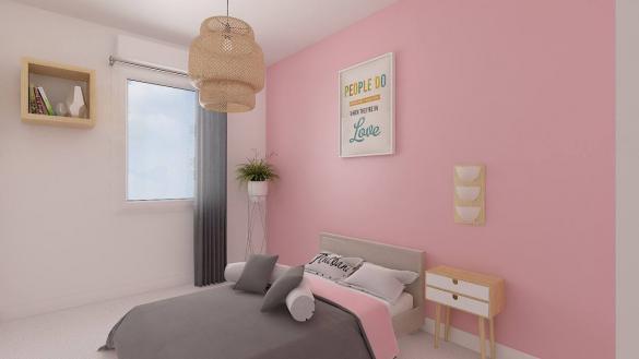 Maison+Terrain à vendre .(96 m²)(ANNET SUR MARNE) avec (MAISONS PHENIX)