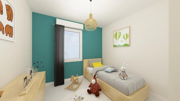Maison+Terrain à vendre .(106 m²)(SEPT SORTS) avec (MAISONS PHENIX)