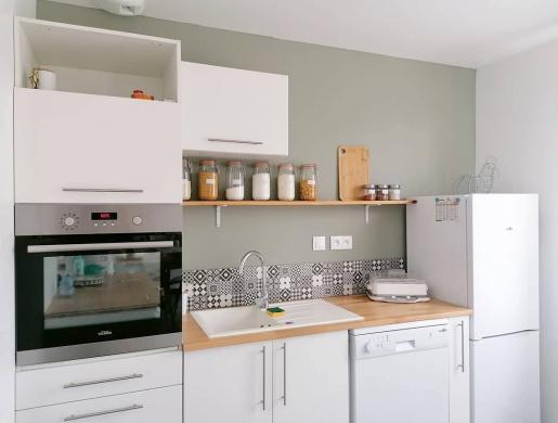 Maison+Terrain à vendre .(119 m²)(CLAYE SOUILLY) avec (MAISONS PHENIX)