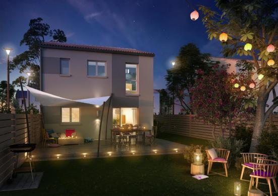 Maison à vendre .(100 m²)(BILZHEIM) avec (MIKIT)