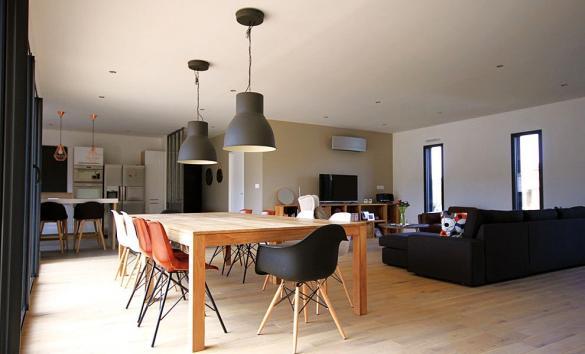 Maison+Terrain à vendre .(101 m²)(GABIAN) avec (MAISONS VERTES)