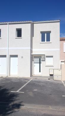 Maison à vendre .(93 m²)(LIGNAN SUR ORB) avec (CAP CONSTRUCTION)