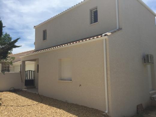 Maison à vendre .(100 m²)(CORNEILHAN) avec (CAP CONSTRUCTION)