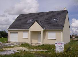 Maison+Terrain à vendre .(100 m²)(DORANS) avec (MIKIT)