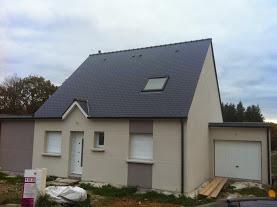 Maison+Terrain à vendre .(90 m²)(OFFEMONT) avec (MIKIT)