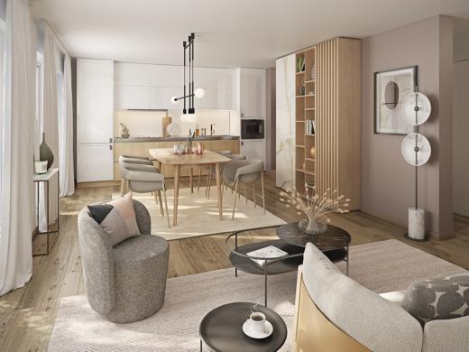 Maison+Terrain à vendre .(120 m²)(CAMBRAI) avec (MAISONS FRANCE CONFORT)