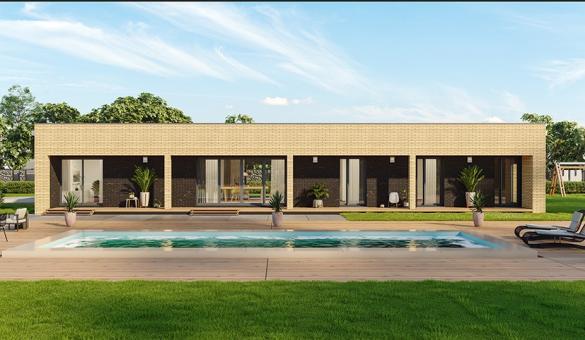 Maison+Terrain à vendre .(115 m²)(CAMBRAI) avec (MAISONS FRANCE CONFORT)