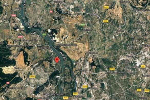 Maison+Terrain à vendre .(78 m²)(SAUVETERRE) avec (MAISONS FRANCE CONFORT)