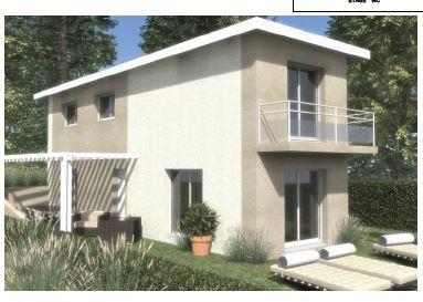 Maison à vendre .(108 m²)(SAINT MARTIN D'URIAGE) avec (MAISON IDEALE 38)