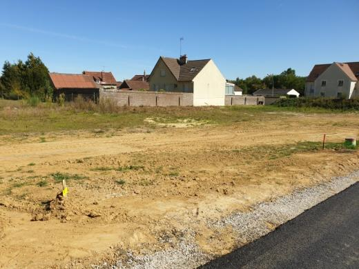 Maison+Terrain à vendre .(83 m²)(VIGNY) avec (MAISONS BALENCY)