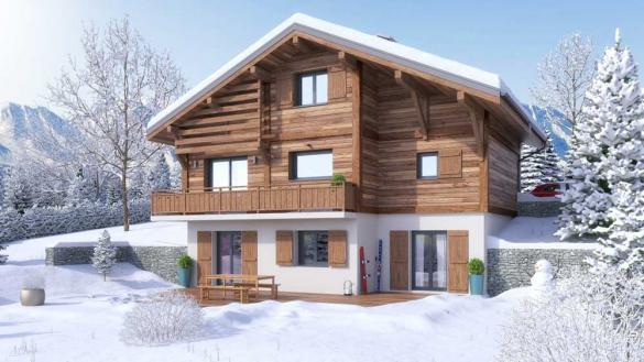 Maison+Terrain à vendre .(136 m²)(MARTHOD) avec (ARTIS)