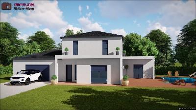 Maison à vendre .(130 m²)(ETREMBIERES) avec (DEMEURES RHONE ALPES)