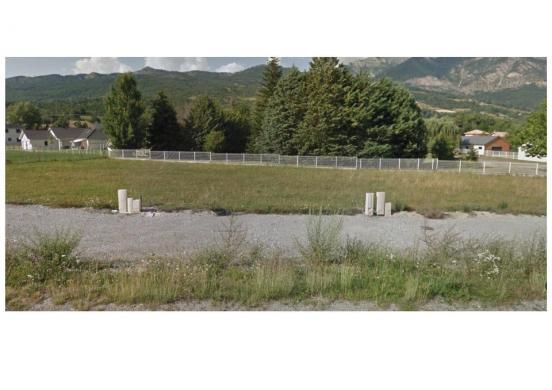 Maison+Terrain à vendre .(113 m²)(LA BATIE NEUVE) avec (MAISONS FRANCE CONFORT)