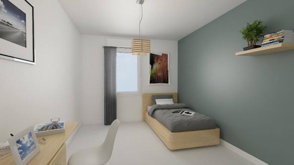 Maison+Terrain à vendre .(99 m²)(LA FERTE SOUS JOUARRE) avec (MAISONS PHENIX)
