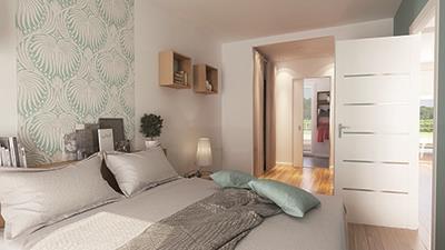 Maison+Terrain à vendre .(102 m²)(TRILPORT) avec (MAISON FAMILIALE)