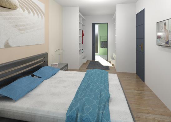 Maison+Terrain à vendre .(125 m²)(MENNECY) avec (MAISON FAMILIALE)