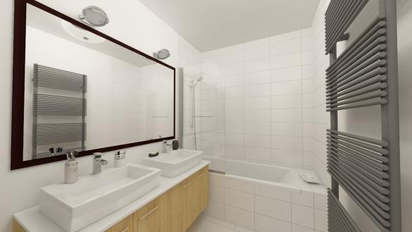 Maison+Terrain à vendre .(128 m²)(AGNETZ) avec (MAISON FAMILIALE)