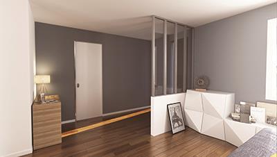 Maison+Terrain à vendre .(125 m²)(TAVERNY) avec (MAISON FAMILIALE)