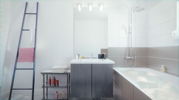 Maison+Terrain à vendre .(136 m²)(GARRIGUES) avec (Maison Familiale Toulouse)