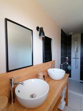 Maison+Terrain à vendre .(105 m²)(SAINT LYS) avec (Maisons Phénix Toulouse)