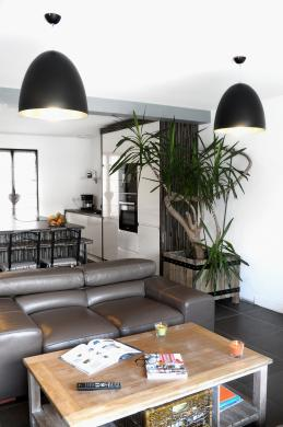 Maison+Terrain à vendre .(102 m²)(PORT DES BARQUES) avec (Maisons PHENIX Rochefort)