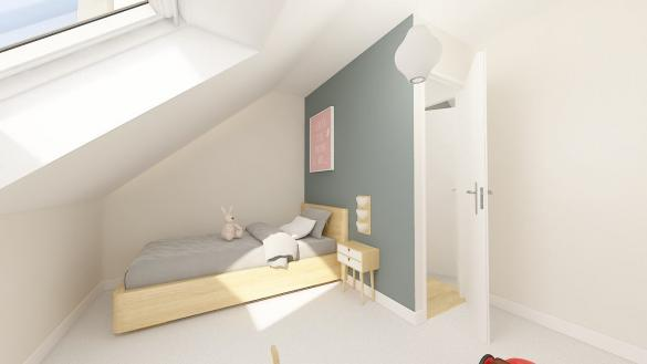 Maison+Terrain à vendre .(87 m²)(QUESTEMBERT) avec (Maisons Phénix Saint-Nazaire)
