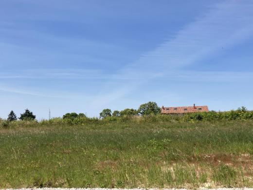 Terrain à vendre .(665 m²)(FEYTIAT) avec (LES MAISONS LIMOUSINES)