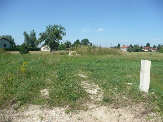 Maison+Terrain à vendre .(90 m²)(GARNERANS) avec (MAISONS FRANCE CONFORT)