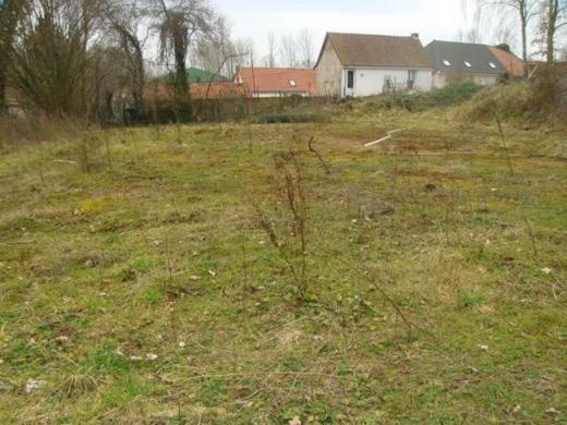 Maison+Terrain à vendre .(80 m²)(FONTAINE BELLENGER) avec (MAISONS BALENCY)